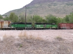 BNSF 2981